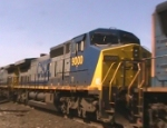 CSX 9000